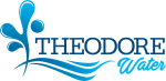 Theodore Water logo from web