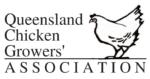 QCGA text logo