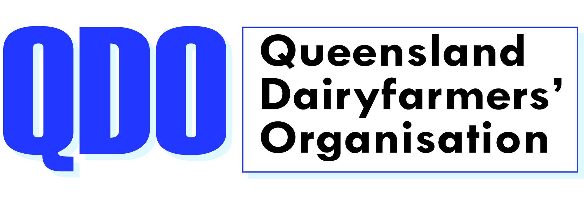 QDO Logo
