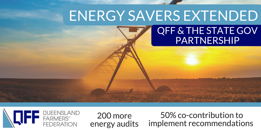 Energy Savers extended