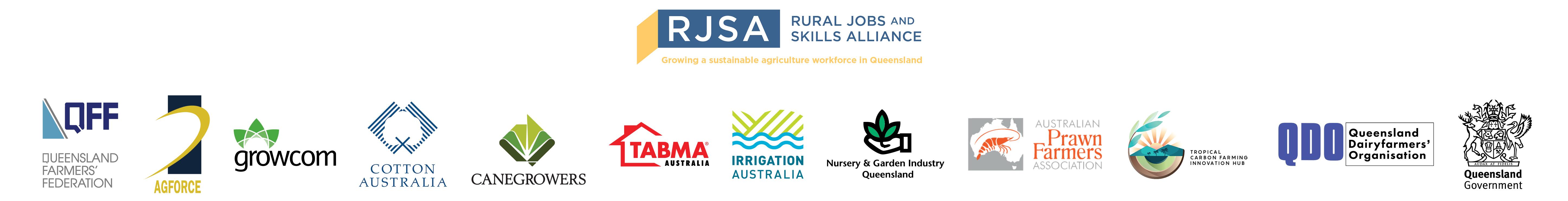 RJSA logo banner
